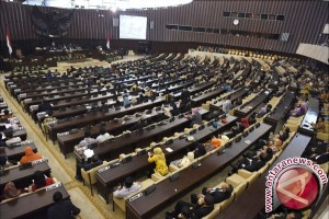 PDIP Ingin Langsung Voting RUU Pemilu