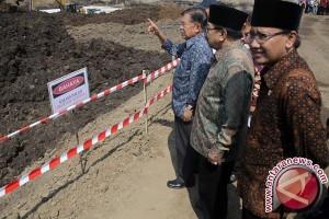 Proyek SPAM Umbulan Ditargetkan Beroperasi 2019