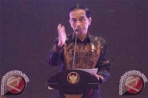 Presiden Jokowi Minta Wali Kota Kembangkan Wirausaha
