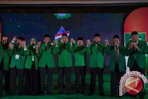 Mukernas II PPP Putuskan Calonkan Jokowi Pada 2019