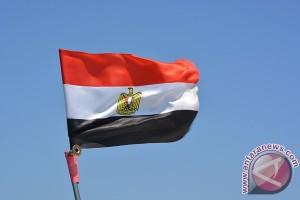 16 Polisi Mesir Tewas Dalam Bentrokan Dengan Militan