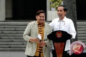 Rektor: Jokowi Presiden Pertama Hadiri Kongres Pancasila