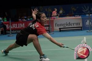 Indonesia Tembus Final Kejuaraan Junior Asia 2017