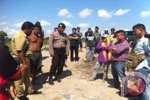 Pemerintah Desa Nibung Kepulauan Babel Tolak Tambang Timah Ilegal