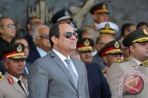 Berbalik 180 Derajat Dengan Dunia, Mesir Akan Terus Blokade Qatar