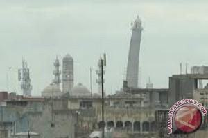 Empat Wanita Warga Jerman Ditangkap di Mosul, Irak