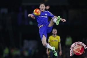Conte Akui Chelsea Amat Kehilangan Nemanja Matic