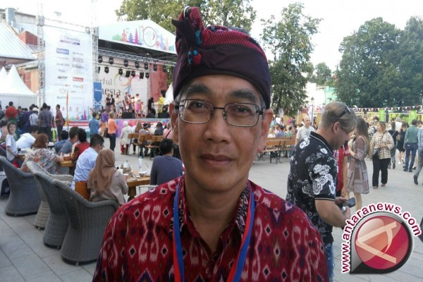 Festival Indonesia Dapat Sambutan Luar Biasa, Tembus 100 Ribu Pengunjung