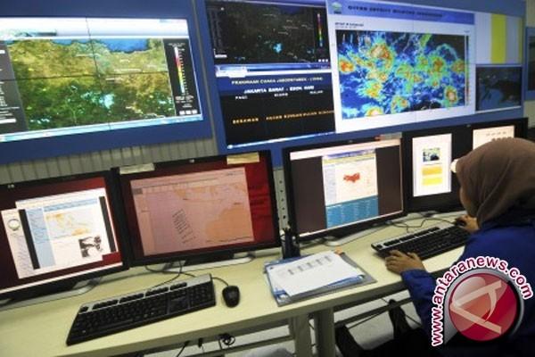 Isu Gempa Magnitude 9,0 di Medan Hoax