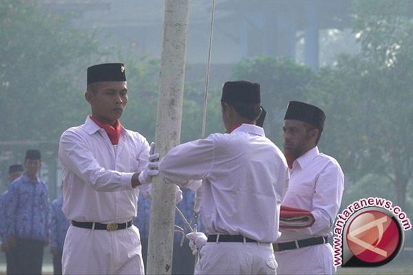 Masyarakat Indonesia di Singapura rayakan kemerdekaan RI