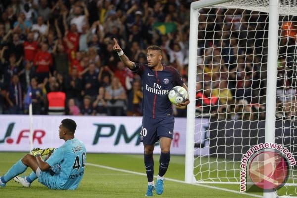 Guti: Neymar harus pindah ke Real Madrid