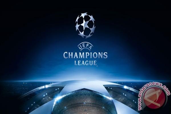 Diundi petang nanti, ini probabilitas pertandingan 16 besar Liga Champions