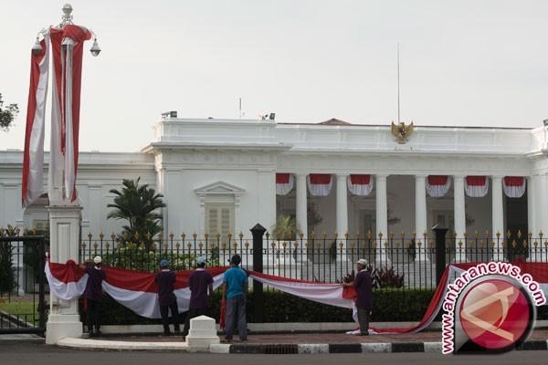 Mengenal Istana Kepresidenan-Jejak-jejak Presiden di Istana (Bagian 1)