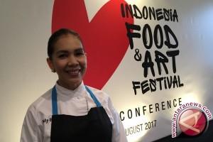 Membuat Kuliner Indonesia Menggiurkan di Mata Internasional