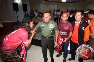PSSI Akan Lanjutkan Pertemuan Antarsuporter