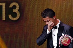 Ronaldo Kalah Banding Terhadap Skors Lima Pertandingannya