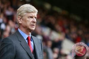 Wenger Prioritaskan Arsenal Juarai Liga Inggris