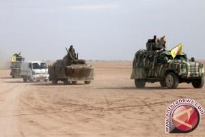 2.000-an Militan ISIS Bertahan di Raqqa