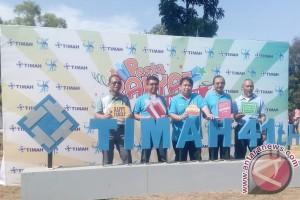 PT Timah Jadikan Pesta Rakyat Ajang Silaturahmi