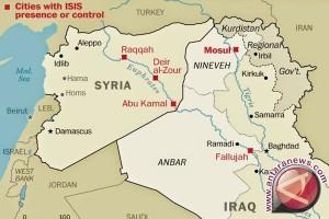 Menteri Dalam Negeri Prancis Nyatakan 271 Petempur ISIS Pulang