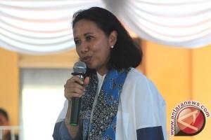 Menteri BUMN Luncurkan Program Semen Turun Harga
