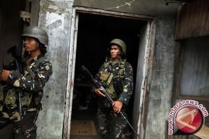 Militer Filipina Butuh 20.000 Tentara Tambahan