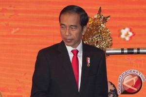 Presiden Terima Kasih Kepada Peserta Amnesti Pajak