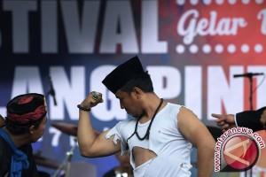 Betawi Berpuisi Buat Indonesia