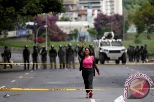 Venezuela Lakukan Perburuan Terhadap Pemimpin Serangan Pangkalan AD