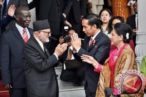 Konferensi Asia Afrika Bukti Kekuatan Indonesia