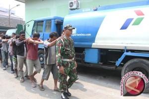 Anggota TNI Gagalkan Perampokan di Jayapura
