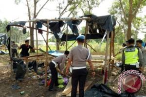 LSM Apresiasi Penertiban Tambang Liar di Sungai Rambat