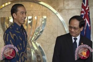 Politik Luar Negeri Era Jokowi