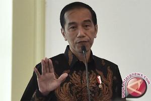 Presiden Terima Delegasi Dewan Olimpiade Asia