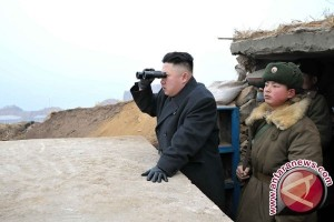 "Korea Utara Ancam ""Tenggelamkan"" Jepang, Jadikan AS ""Abu"""