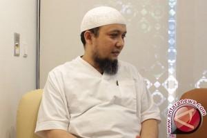 Dukungan Untuk Novel Baswedan di Singapura (video)