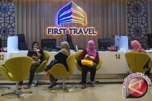 Polisi Sita Rumah Milik Tersangka Kasus First Travel