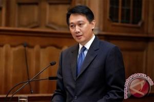 Indonesia Serukan Isu Kelautan Masuk Instrumen Perubahan Iklim