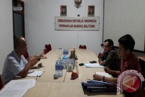 Peserta Laporkan Timsel Bawaslu Kepulauan Babel ke Ombudsman