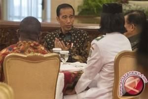 Jokowi Sampaikan Pesan Keragaman Saat HUT Kemerdekaan