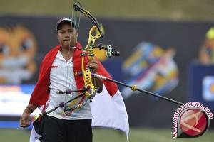 Indonesia Mulai Kejar Medali di Lumbung Emas
