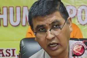 Kapolda Kepri Lepas 17 Purnawirawan Polri