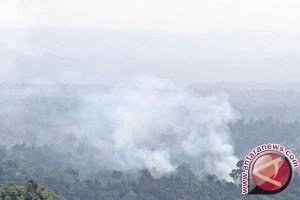 BMKG: 17 Titik Panas Muncul di Aceh