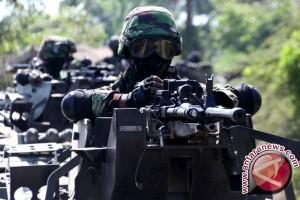 KKIP Luncurkan Tiga Buku Pengembangan Industri Pertahanan