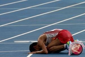 SEA Games 2017 - Indonesia Berpeluang Perbaiki Peringkat di Hari Kelima