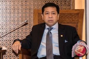 KPK Berpeluang Tetapkan Setya Novanto Tersangka Kembali