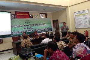 Kejari Bangka Selatan Intensifkan Pemantauan Dana Desa