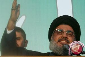 Pemimpin Hizbullah Berikrar Usir ISIS Dari Lebanon