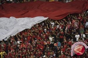 SEA Games 2017 - Jelang Semifinal, Pendukung Indonesia-Malaysia Diimbau tak Terprovokasi