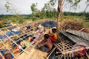 PBNU Desak Hentikan Kekerasan Terhadap Rohingya di Rakhine
